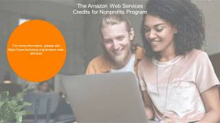 Webinar - AWS: Using Cloud Technology to Enhance Your Mission