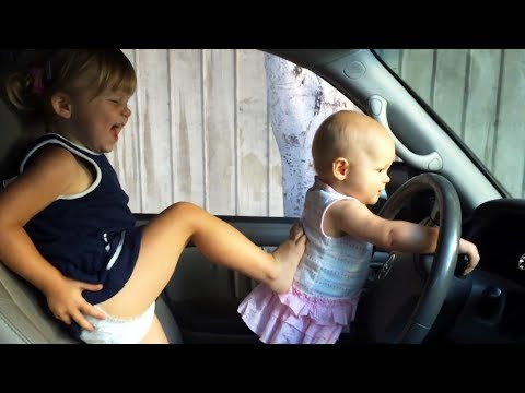 LAUGHING BABY Videos Will Make You LAUGH too! - Funny Laughing Babies Compilation