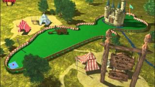 3D Ultra Minigolf Deluxe Soundtrack - Fairlyland Castle