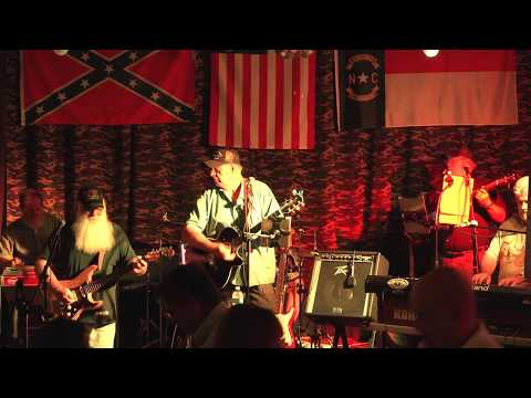 Ray Johnson Band - Whiskey Bent and Hell Bound