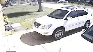 Attempted Murder Surveillance