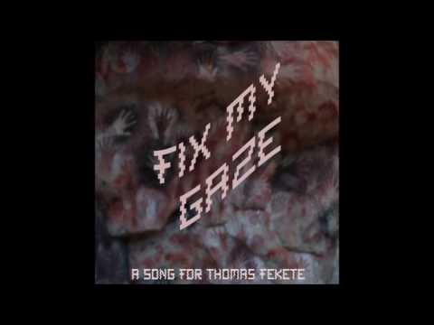 Cross Record - Fix my Gaze (A Song for Thomas Fekete)