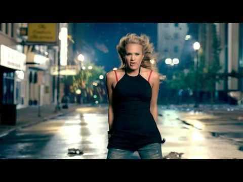 "Carrie Underwood ""Before He Cheats"" CUX1"