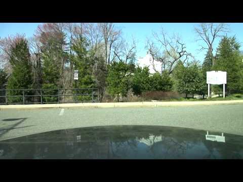 Bordentown NJ 08505 city drive through 3/20/2011 ~ re-edit