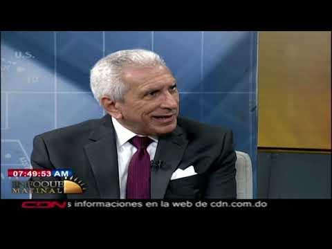 Leonel Fernández reitera denuncia de fraude en primarias PLDиз YouTube · Длительность: 36 мин3 с