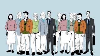BAWAG P.S.K. - Was ist eigentlich Crowdfunding?