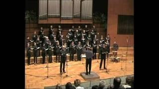 Veljo Tormis: Raua needmine / Kodály Choir Debrecen