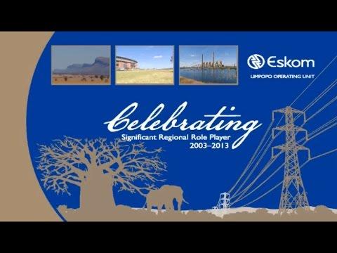 ESKOM South Africa - Limpopo Operating Unit