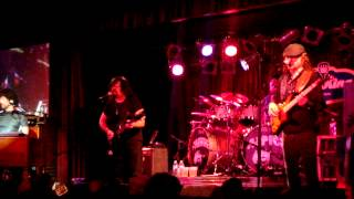 Vanilla Fudge- Take Me for a Little While @ BB Kings, NYC, Jan 30, 2014