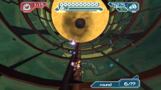 Ratchet & Clank 2: Going Commando HD Collection Walkthrough - The Impossible Challenge - Part 35