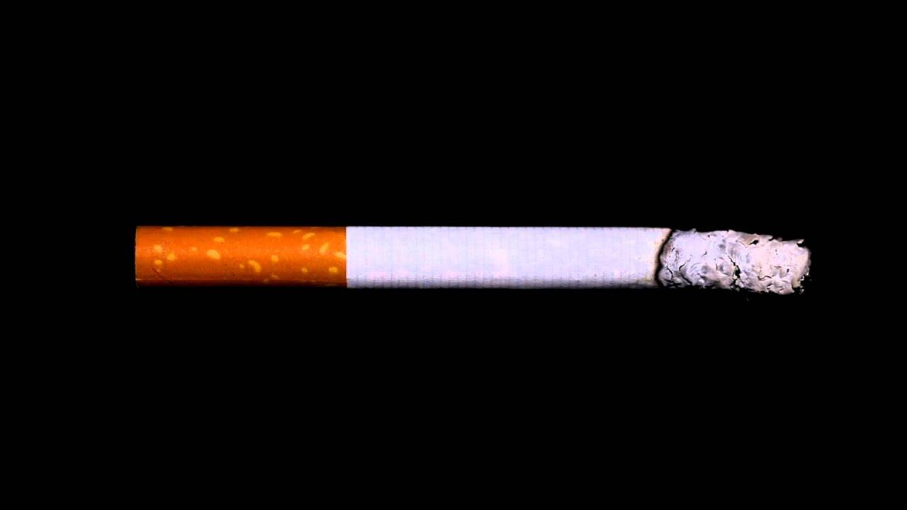 how to make cigarettes burn slower