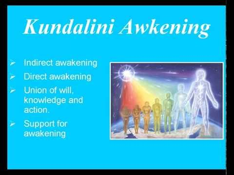 Using the Power of Kundalini Yoga as a Resource for Recovery from Addiction