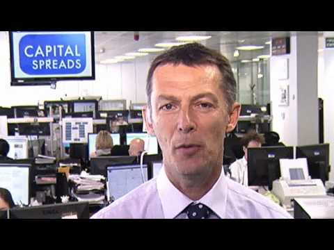 Strong equities performance could mean time to sell - analyst