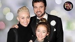 Miley Cyrus und ihre verrückte Familie!