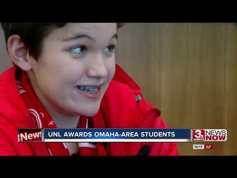 University of Nebraska extends surprise gift to Omaha-area students