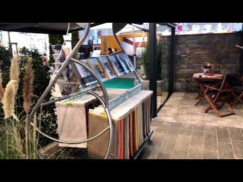 Heim + Handwerk 2017: Garten  und Landschaftsbau Ulrich Haake