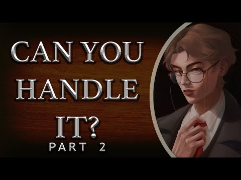 {ASMR Audio}[M4A] Strict Professor Calls You To His Office