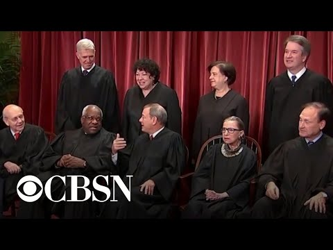 Supreme Court rules LGBTQ workers protected under civil rights law