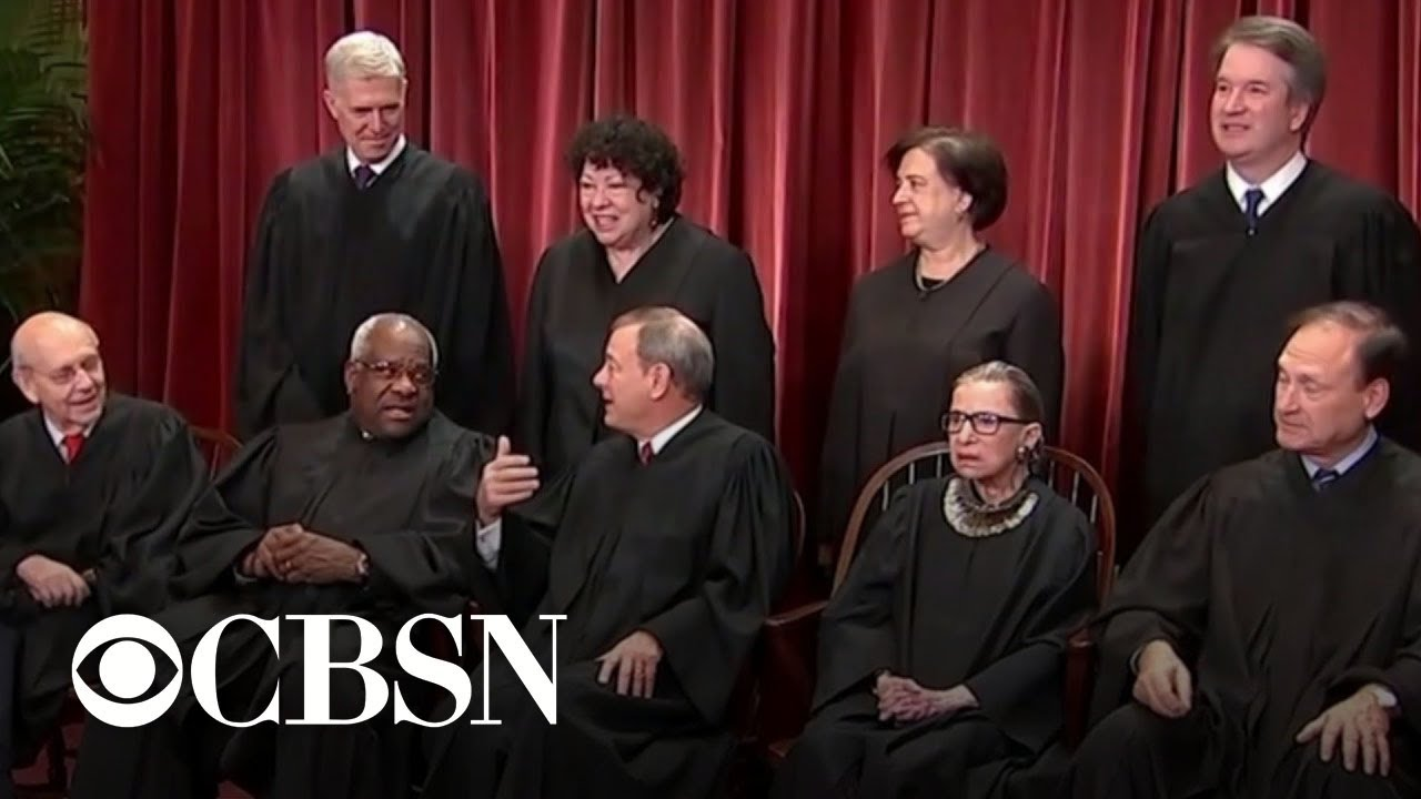 Supreme Court Delivers Major Victory To LGBTQ Employees