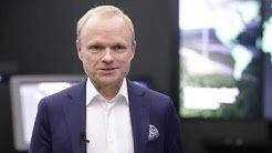 Työnantaja! Vastuullinen kesäduuni 2019 -kampanjan suojelija on Pekka Lundmark!