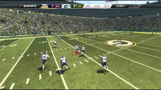 Madden 25 Next Gen Online Gameplay with Packers & Playoff Talk (GB vs SF) | ITS SO COLD