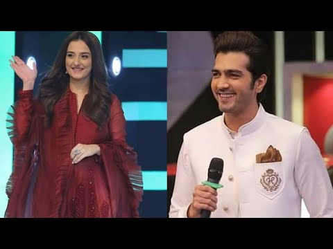 Shahzad Sheikh | Momal Shiekh | in jeeto pakistan league | Siblings love |  Brother/Sister - YouTube