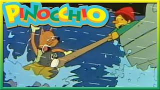 Pinocchio - פרק 22