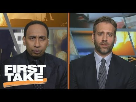 Should NFLPA Have Marijuana Use Treated As Health Issue? | First Take | March 3, 2017