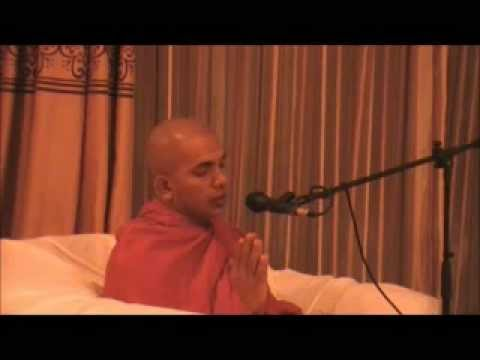 Ven. Ududumbara Kasyapa Thero - What is the issue - 08-05-2012 - Dubai