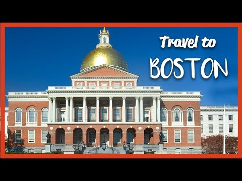 Traveling to (Boston, USA)