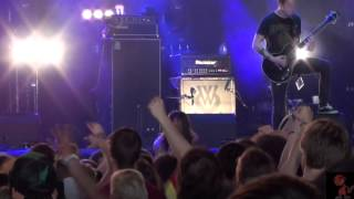 Watch While She Sleeps Believe video