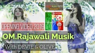"Happy New Year 2019_ ""Om.Joni "" OM.Rajawali Musik Palembang _ Live Benuang - Pali"
