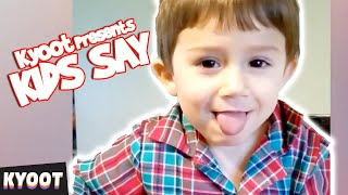 Kids Say The Darndest Things [1 HOUR SPECIAL]   | Cute Funny Moments