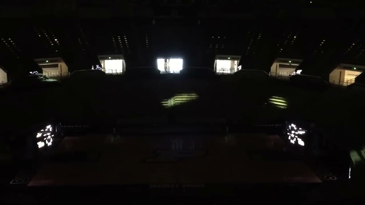 Purdue Basketball Stadium