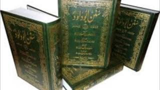 Sunan Abu Dawud  Sheikh Hassen Abdallah Part 2