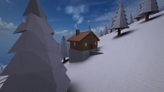 Roblox Simple Resort Trailer