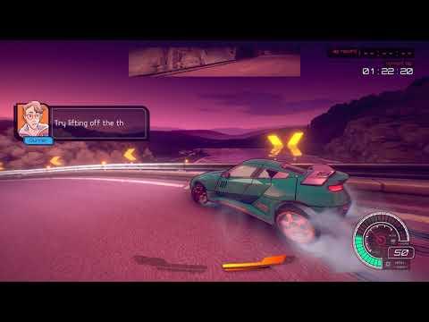 Inertial Drift game |