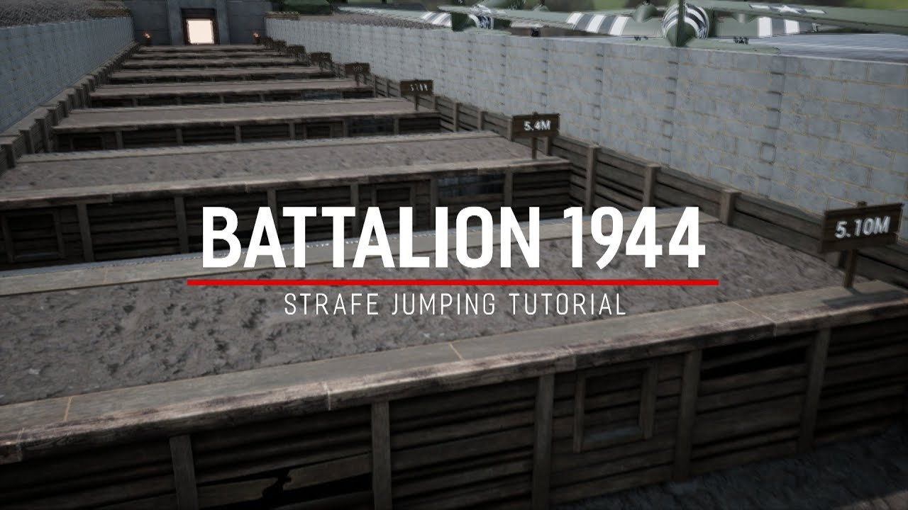 Battalion 1944 - Full Guide to Competitive - Other Games