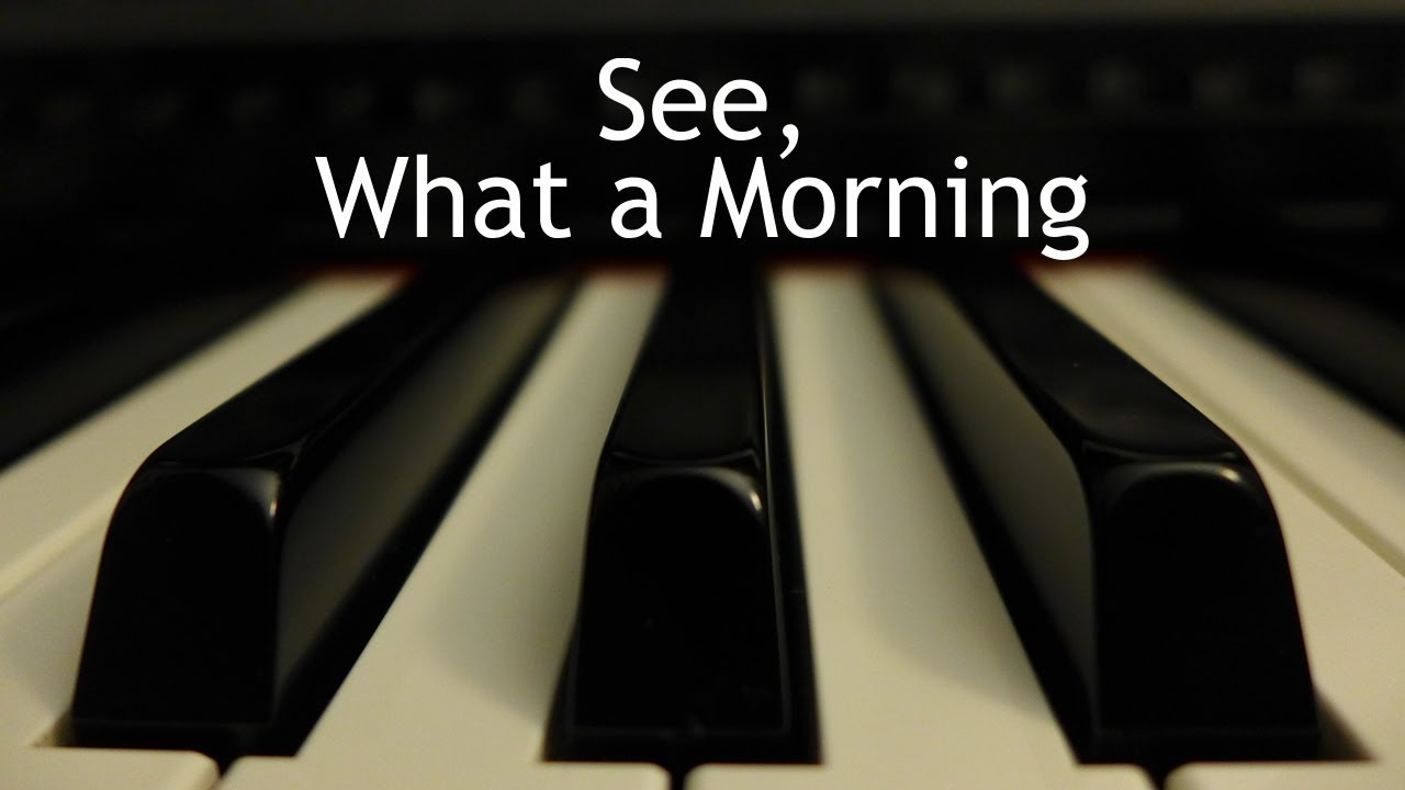 On the resurrection morning | Hymnary.org
