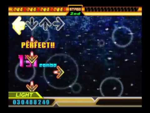 how to play dance dance revolution