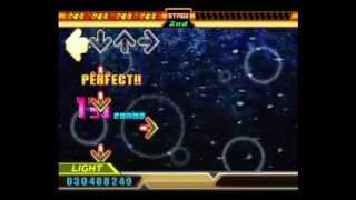 DDRMax2: Dance Dance Revolution (PS2) Heaven