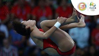 Rio 2016: Ngày 13 | Cô gái 15 tuổi trở thành VĐV trẻ nhất giành HCV Olympic 2016