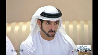 Rulers of Ajman, Fujairah and Ras Al Khaimah offer condolences to Sheikh Hamdan on Mansour bin Ahmed