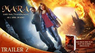 Mara und der Feuerbringer - offizieller Trailer 2