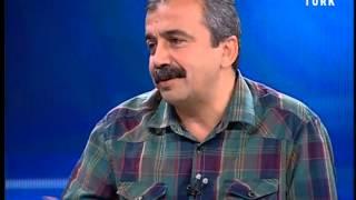 Teke Tek / Menderes Türel-Sırrı Süreyya Önder/ 28 Mayıs 2013