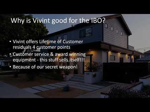 Referring Customers To Vivint Smart Home - Webinar
