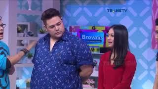 Ivan Gunawan di Marahi Oleh Rini Yulianti Di Brownis 10 Desember 2017