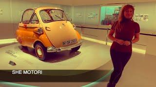 BMW Museum #bmw