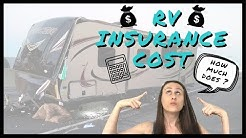 HOW MUCH DOES RV INSURANCE COST - RV INSURANCE COST