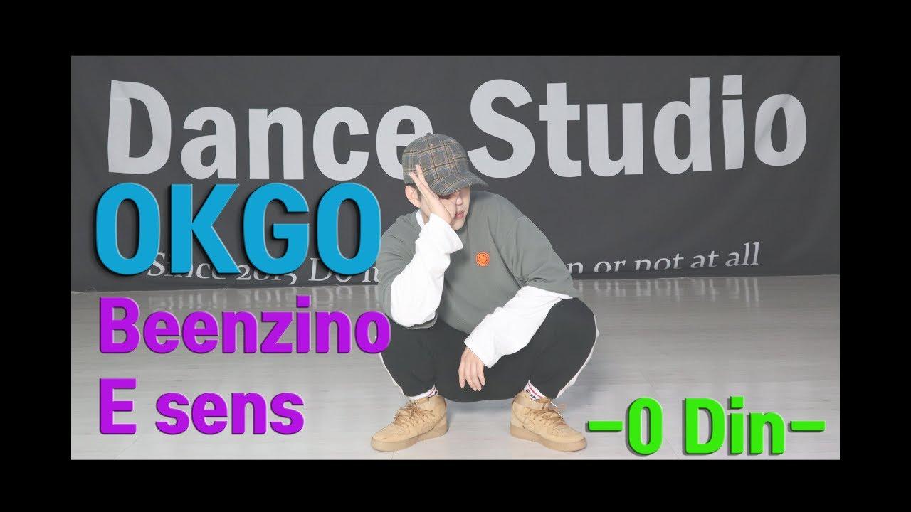 [Choreography] Beenzino - OKGO (Feat. E SENS)